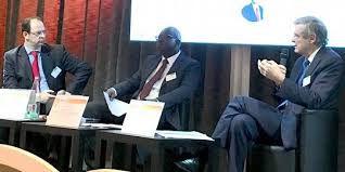 Rebond de l'Afrique: Le CIAN et Mo Ibrahim croient aux potentialités du secteur privé