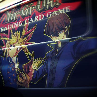 Carte de Yu-Gi-Oh, comment compléter sa collection ?