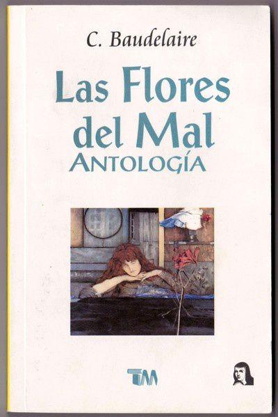 Découverte : « Las Flores del Mal » chez un bouquiniste de Cuerna