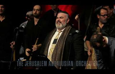The Jerusalem Orchestra East & West  - Ya Bent Bladi (Tarara)