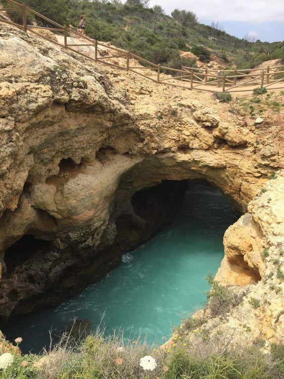Complètement à l'ouest, ou l'Algarve dans toute sa splendeur - Episode I : le Barlavento (1)