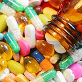 Medizin: Pharmaindustrie