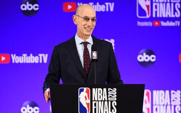 La NBA dévoile son protocole sanitaire pour la saison à venir