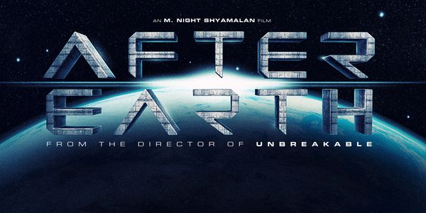 """""""AFTER EARTH"""", M. NIGHT SHYAMALAN IS BACK !"""