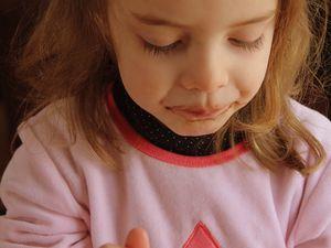 Mini fondant ou moelleux minute au chocolat