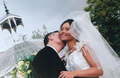 14 ans de mariage