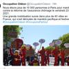 ASSURANCE CHOMAGE : Plus de 10.000 à paris !