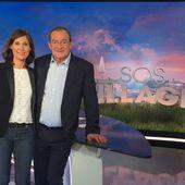 SOS Villages avec Jean-Pierre Pernaut : nouvelle semaine spéciale, dès ce lundi (nombreuses annonces). - Leblogtvnews.com