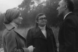 Mort de Michel Piccoli : souvenirs du tournage des Noces Rouges, film inspiré d'un fait divers creusois