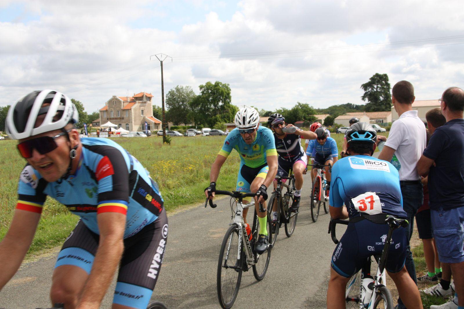 4e  Passage  tentative  de  sortie  pour  Florent  FRIOU  et  Pierre  SMERALDI