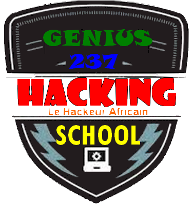 GENIUS HACKING | SCHOOL