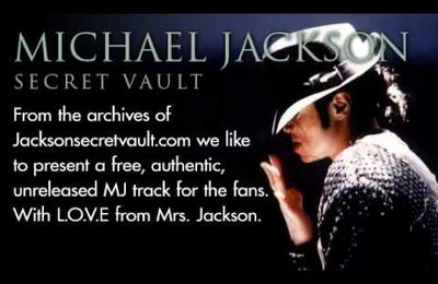 Opis None - Michael Jackson