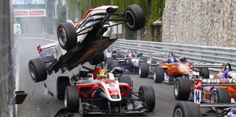 Grand Prix de Pau 2015