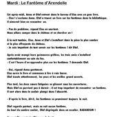 Fichier PDF La Reine des Neiges II - 7 histoires pour la semaine Mardi [TapuScrit].pdf