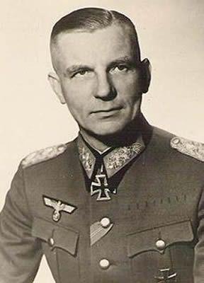 Wilhelm List - Eberhard von Mackensen - Joachim Lemelsen - Fridolin von Senger und Etterlin - Heinz Ziegler - Traugott Herr - Kurt von Tippelskirch