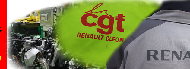 Accident mortel à Renault Cléon. Les baisses d'effectifs en cause