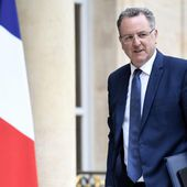 "Révélations du ""Canard enchaîné"" sur Richard Ferrand : contrairement à l'affaire Fillon, le parquet national financier ne compte pas ouvrir d'enquête - Ça n'empêche pas Nicolas"