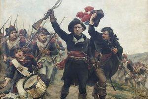 Wattignies, Cholet ou les tournants de la Révolution Française!