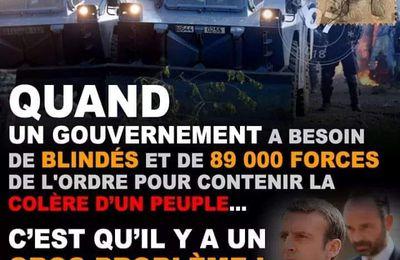 Lannion 15 décembre 18 h appel à manifester contre les lois liberticides Lannion