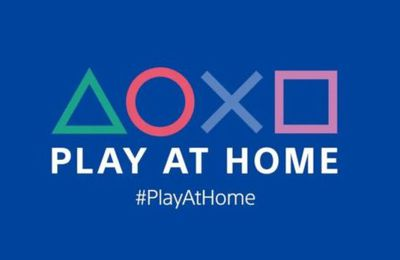 Play At Home revient à partir du 2 mars