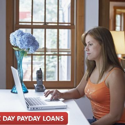 You Can Deal With Financial Crisis With Same Day Payday Loans