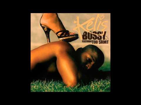 Kelis Ft. Too Short - Bossy (Alan Braxe & Fred Falke Earth Out Remix)