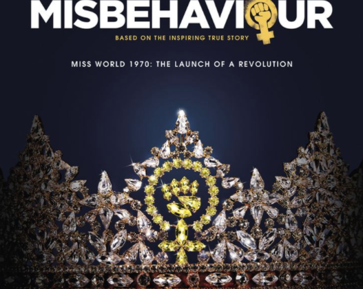 Critique Ciné : Misbehavior (2020)