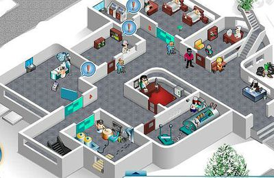 Ambulance games - clever tricks to play My hospital game
