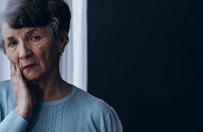Anxiété, dépression, santé mentale : les plus âgés parmi les plus plus touchés