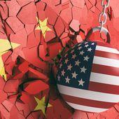 Relier les points entre l'Iran, la Chine et le Défi contre l'hégémonie américaine - Histoire et société