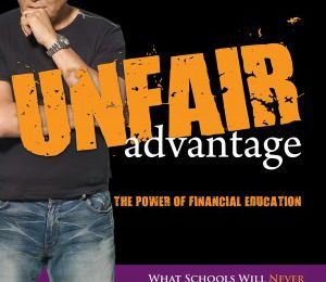 Forum downloading ebooks Unfair Advantage -The