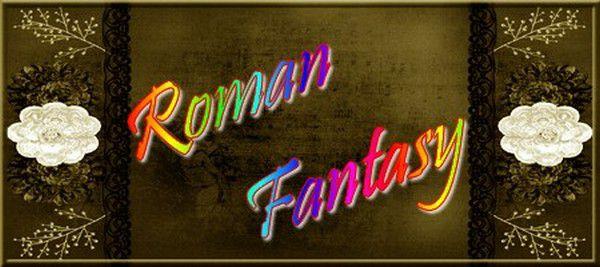 """ Roman Fantasy ""  Bernard Cazeaux"