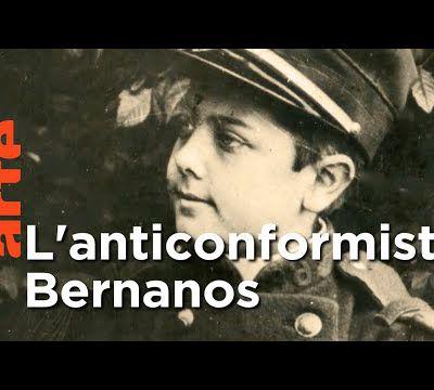Bernanos sous le soleil de l'Artois