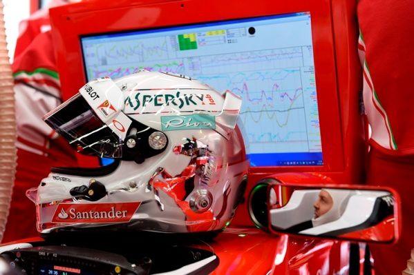 RIVA ENTRA FORMULA 1: IL marchio iconico YACHTING DIVENTA SPONSOR UFFICIALE Scuderia Ferrari'S