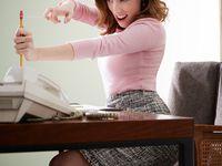 Anna Kendrick pour Fast Company