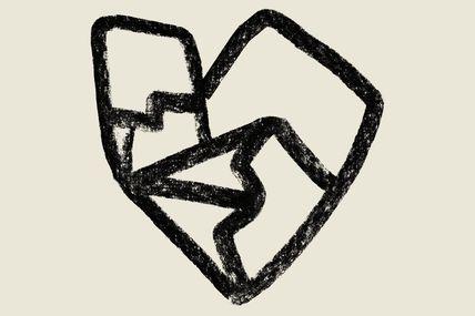 CONCRETE KNIVES - Our Hearts