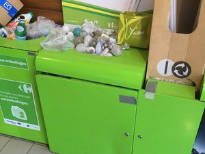 Recyclage ?