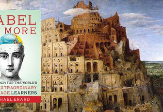 Babel No More - de Michael Erard