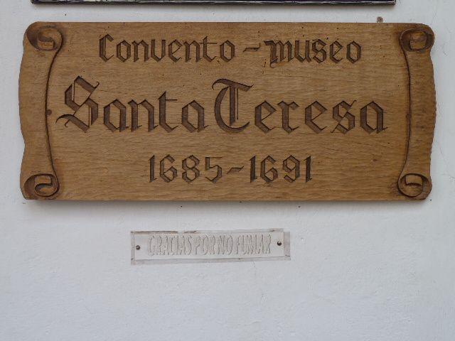 Tarija et Potosi