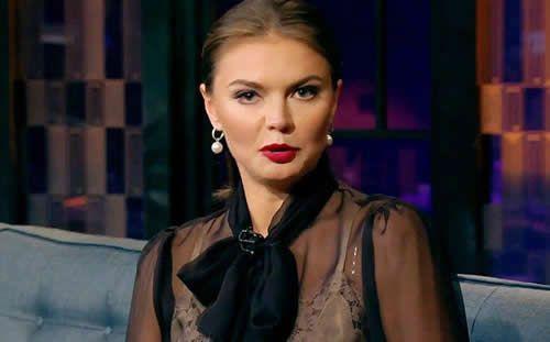 Kabaeva Alina