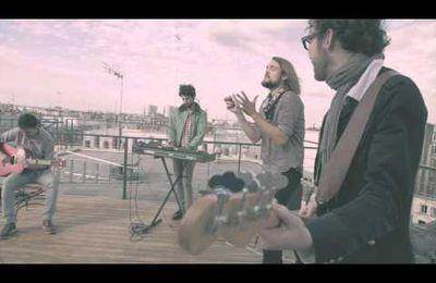 """Concert de musique """" Art Rock """" samedi soir à Joinville-le-Pont, avec IN THE CANOPY"""