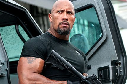 FAST AND FURIOUS 9, DWAYNE JOHNSON NE SERA PAS DE LA PARTIE