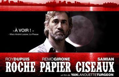 Roche Papier Ciseaux, de Yan Lanouette Turgeon