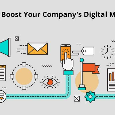 How Can You Boost Your Company's Digital Marketing ROI?