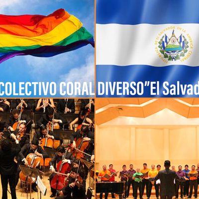 Projet pédagogique de chorale dans le cadre du militantisme culturel LGBTI au Salvador