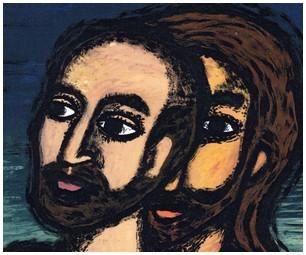 <strong>Portraits d'Inigo, Ignace de Loyola</strong>