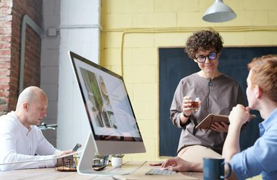 3 Ways to Employee a Top-Notch Virtual Assistant for Your Small Company