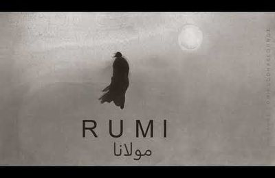 Through Love مولانا RUMI