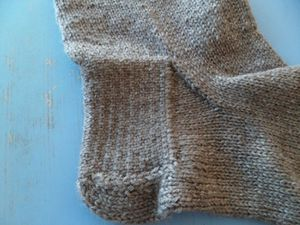 Chaussettes taille 50