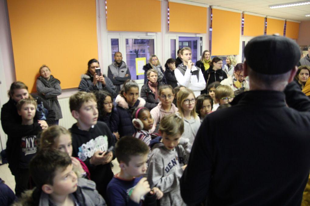 Tournois Échecs Jeunes : Championnat scolaire du Vaucluse à Orange